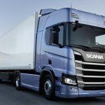 Premio para Scania