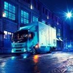Volvo Trucks presenta su camión 100% eléctrico