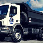 Volvo Trucks ofrece unidades prontas para trabajar