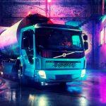 Volvo Trucks presenta el segundo modelo de camión eléctrico