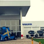 Nuevo concesionario Volvo Trucks en Córdoba