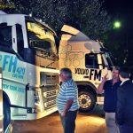 Concesionarios Volvo Trucks presentaron sus novedades