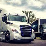 Daimler presenta dos nuevos camiones eléctricos