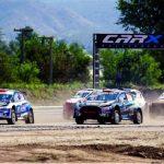 Iveco junto al Rallycross – CARX