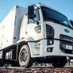 Ford Camiones presentó nuevas motorizaciones