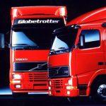 Volvo FH, una historia de vanguardia