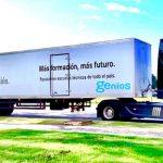 """MERCEDES-BENZ AMPLÍA EL ALCANCE DE SU PROGRAMA """"GENIOS"""""""