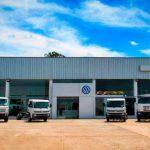 NUEVO CONCESIONARIO VW CAMIONES Y BUSES EN CHACO