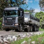 SCANIA ESTARÁ EN ARMINERA