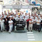 FPT: 500 MIL MOTORES EN AMÉRICA LATINA