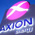 AXION ENERGY EN EL CENTRO LOGÍSTICO DE SAN LUIS