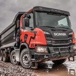 SCANIA EN EXPO OIL & GAS 2019