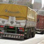 COSTOS: TRANSPORTE EN CRISIS