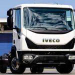 CONTACTO: Iveco Tector 110-190