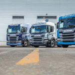 SCANIA LANZÓ SU PROGRAMA DEMO TRUCKS