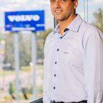 ADRIANO MERIGLI, Presidente de Volvo Trucks y Buses Argentina