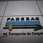 REUNIONES ENTRE FADEEAC Y MINISTERIO DE TRANSPORTE