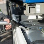 OTRO AUMENTO DE PRECIO EN EL GASOIL