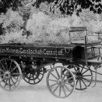 MERCEDES-BENZ, EL PRIMER CAMIÓN DE LA HISTORIA EN 1896